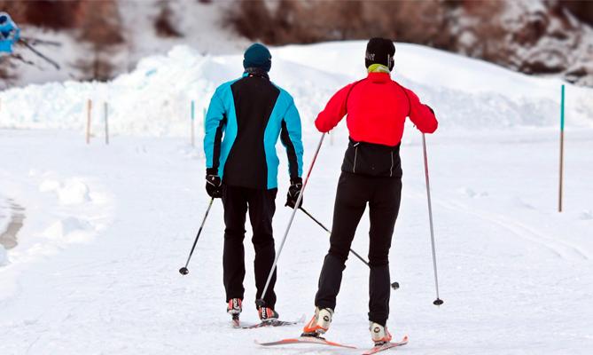 Artrosi, stop allo sci per chi ne soffre, vero o falso?