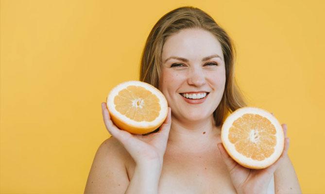 Prevenzione del tumore al seno, la dieta delle ragazze sane