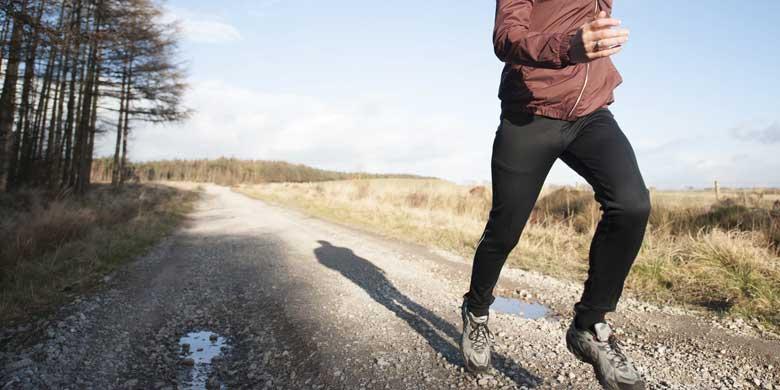 Corsa, 5 consigli per praticarla in inverno