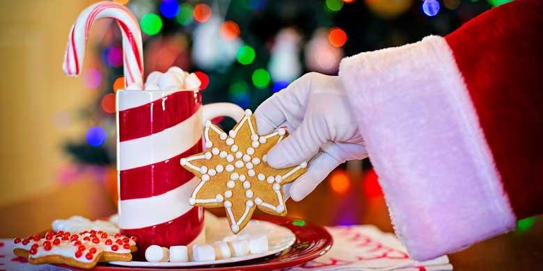 Natale e Capodanno, 5 consigli per non ingrassare