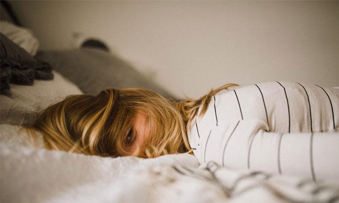 Sonnolenza e stanchezza? Scopri da cosa può dipendere